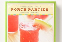 Party Ideas / by LaDonna Roberts Welter