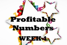 Profitable Numbers / Just like in Algebra where there are many ways to get the right answer, so too are the many ways to do marketing. Now it's time to combine your numbers with your marketing for a powerful series about your businesses reports.  We'll be looking at eBay and eBay Store reports, Google Analytics, Facebook IInsights and much more!  Knowing how to read the reports is only 1/2 of the solution...knowing what to then do with the numbers is the profitable part!