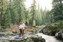 PHOTOGRAPHY   COUPLE SESH / strike a pose with the one you love. / by Malia @ Just Wandering