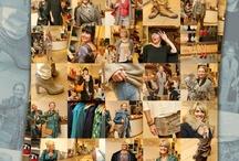 Winter 2012 / Shop de leukste, warmste en meest fashionable winteritems bij Seasons Nijmegen