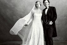 She's a Sketch: Famous Brides