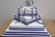 Cake creations / Cakes that I have created  / by Sarah Jackson