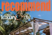 Recommend Magazine