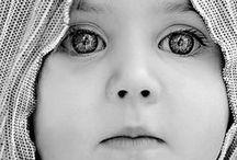 Foto's kinderen in de wereld