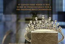 Diamond Stories / Explore the intriguing stories of some of the most iconic diamonds & diamond jewellery!