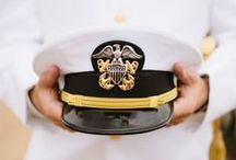 MILITARY   NAVY LIFE / oh, navy life. you always come first ...  #military #usnavy / by Malia @ Just Wandering