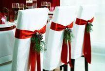 Christmas Decorating / by Linda Humphrey