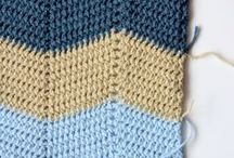 to knit / by Sarah Dietrich