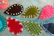 DIY/ Applique & Pattern Ideas / by Terri Miller