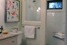 Bathroom / by Debbie Jones