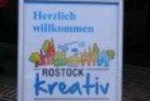 Rostock - kreativ - Eine Ausstellung in der Kunsthalle Rostock / Die Kunsthalle Rostock bietet seit einigen Jahren Hobbykünstlern die Chance ihre Werke dort auszustellen.Eine Ausstellung die sehr gut angenommen wird. 2013 wurden 450 Kunstwerke ausgestellt und über 15.000 Besucher haben die Ausstellung gesehen. #Kunst #Kunsthalle #Rostock #kreativ