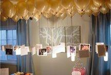 Celebrating  Special Days / by Linda Humphrey