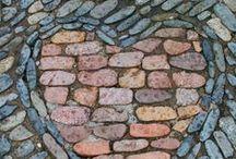 Garden Paths / by Linda Humphrey