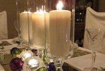 Entertaining: Planning, Decorating / by Linda Humphrey