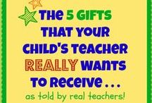 Gifting for Educators / by Linda Humphrey