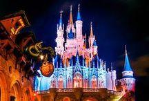Disney Travel Inspiration