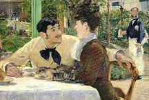 Art Edouard Manet