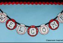 1st Grade - for Megan / by Debbie Jones