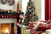 *Tis the Season for Decoration*