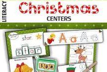 Christmas for Kinders