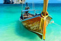 Thailand Travel Inspiration