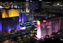 Las Vegas Travel Inspiration / Sin City