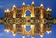 UAE Travel Inspiration / Travel
