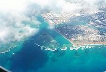 Hawaii Travel Inspiration / Traveling to Oahu