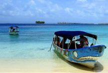 Panama Travel Inspiration / Traveling to Panama