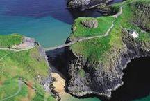 Northern Ireland Travel Inspiration