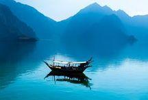 Oman Travel Inspiration