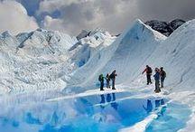 Argentina Travel Inspiration