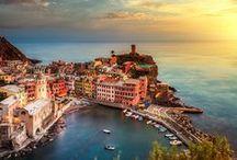 Italy Travel Inspiration