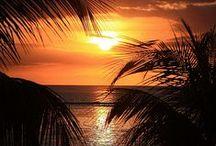 Mauritius Travel Inspiration