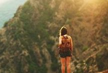 Solo Female Travel Inspiration