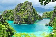 Phillipines Travel Inspiration