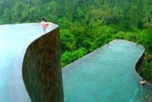 Bali Travel Inspiration