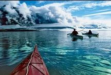 Alaska Travel Inspiration