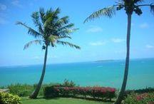 Puerto Rico Travel Inspiration