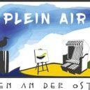 Plein Air Festival - Malen an der Ostsee / Vom 07. bis zum 14. Mai 2017 veranstalten wir das erste Plein Air Festival an der Ostsee in Kühlungsborn und Umgebung. Weitere Informationen findet Ihr auf  http://www.ostsee-pleinair.de/ Kommt doch mal vorbei, malt uns stellt gemeinsam mit uns aus ;-)