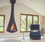Hanging Stoves