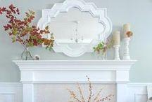 Autumn / by Homemade Ginger | Tutorials, Home Decor, Crafts, Kids Crafts, Craft Tutorials, Saving Money!