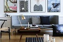 Interiors / Dream decor and inspiration for our home.