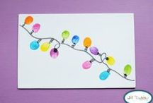 Christmas Activities and Crafts / Christmas themed activities and crafts for children