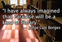 Bibliophile / I like big #books and I cannot lie.