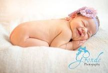 Newborn Favorites / Washington DC Newborn Photography | Gronde Photography