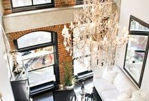 Interior Inspirations / For the love of Interior design  / by CROWN & CLOTH