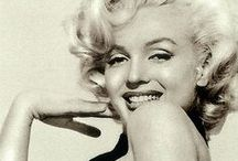 Marilyn ☆ / by Olivia Flores