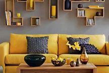 Great Design...right up my alley / by Maureen King