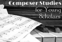 Composer's Study